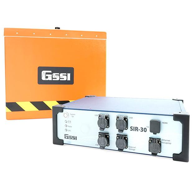 Ground Penetrating Radar Equipment Utilityscan Pro