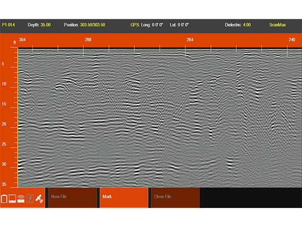 UtilityScan - Data Example 1