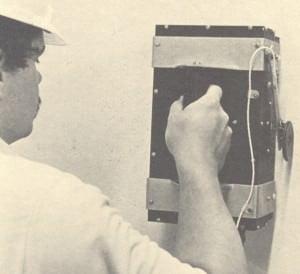 GSSI - History of Innovation - 1982 SIR4R