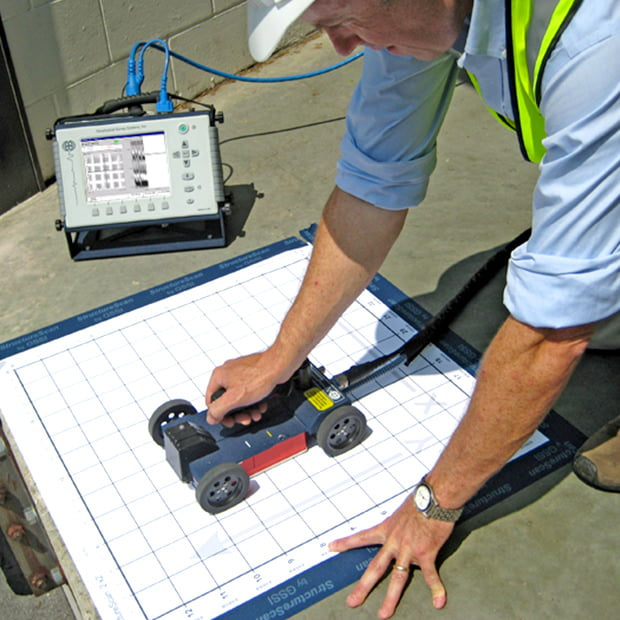 Ground Penetrating Radar Antennas | GSSI