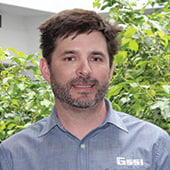 GSSI Trainer - Jonathan Brinkmann