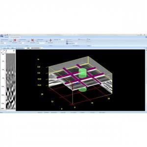 RADAN 7 - StructureScan Mini
