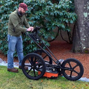 Model 626 3-Wheel Cart