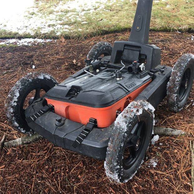 Model 656 Rugged Cart