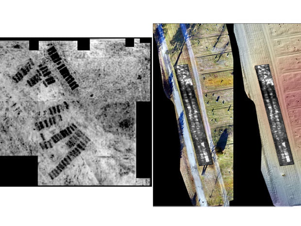 Archaeology & Forensics | GSSI Geophysical Survey Systems, Inc