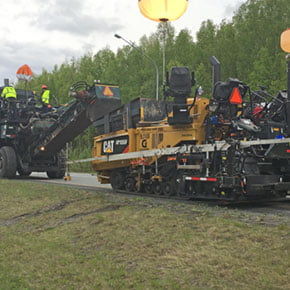 Alaska Leads the Way in Detecting Road Defects Before They Lead to Premature Failures