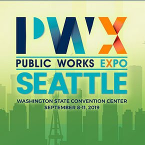 Public Works Expo 2019