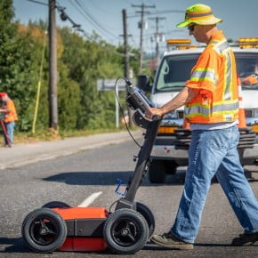 GPR for Utility Locating Offers  Safety, Efficiency, and Revenue Benefits