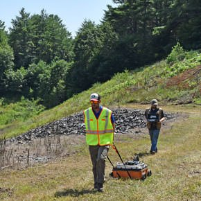 GSSI Announces the GS Series GPR Product Line for Geophysical and Environmental Surveys