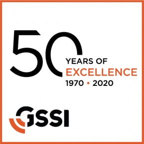 GSSI Commemorates 50 Years of Excellence