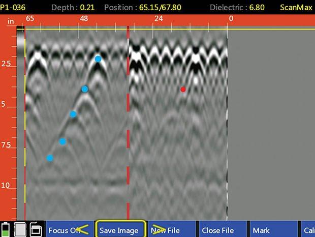 Mini XT: Enhanced Visualization with Cross Polarization